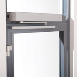 DORMA Automatic swing door operators