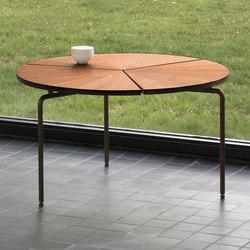 Circular Tables Series