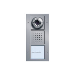 Additional functions for door stations