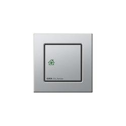 Sensor for room air quality CO₂