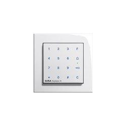 Keyless-In | Code keypad