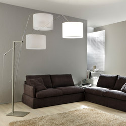 Atlante Floor lamp