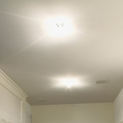 Ray Ceiling lamp