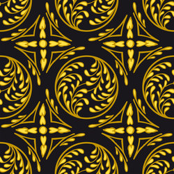 Gothic Wallcoverings