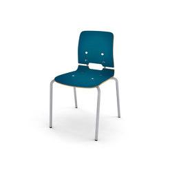 EFG Classroom chair