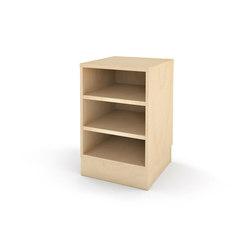 EFG Classroom storage unit