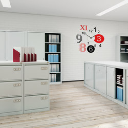 Classic Storage | Filing Cabinets