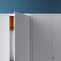 Classic Storage | Hinged Door Cabinets