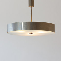 Ceiling lamp by Eckart Muthesius