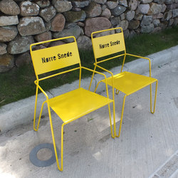 Amager Chair