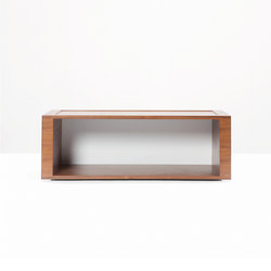Motley Stackable Shelf