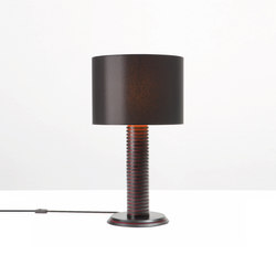 Joint Table Lamp & Floor Lamp