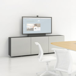 B10 Display sideboard
