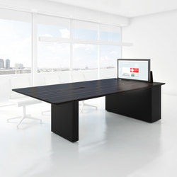 X6 Hide Desk