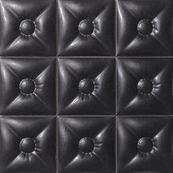 Mosaique Capitone Noir