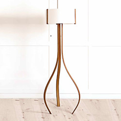 Corset Lamp