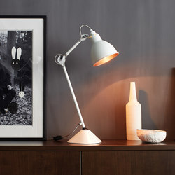 LAMPE GRAS - N°205