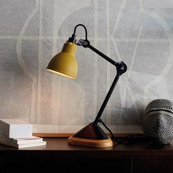 LAMPE GRAS - N°207