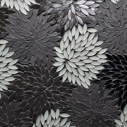 Estrella Glass Mosaic