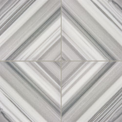 Marmara Diagonal Field Tile