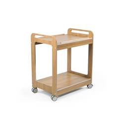 HM280 Trolley table