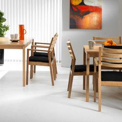 Modus Chairs