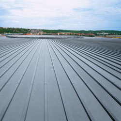 Roof covering systems | Click roll cap