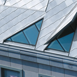 Roof covering systems | Tiles