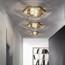 Il Rilegato Ceiling Lamps