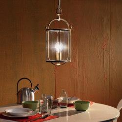 Il Rilegato Hanging Lamps