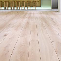pur natur Floorboards Douglas