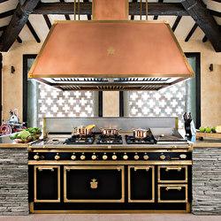 Davanzati Palace Cuisine