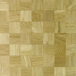 Domino floor