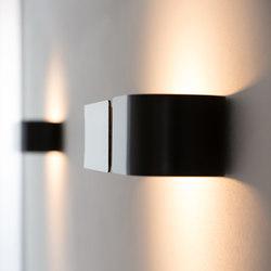 oneLED wall luminaire C