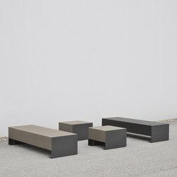 Passepartout Concrete