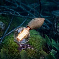 Swarm Lamp