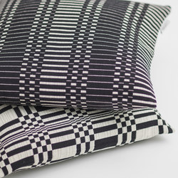 Cushion Cover Zipper | Normandie Collection