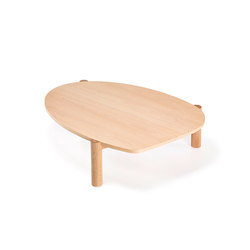 Low Occasional Table