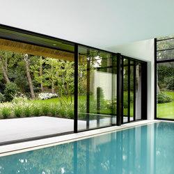 KELLER minimal windows®4+