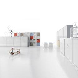 DV500 - Storage