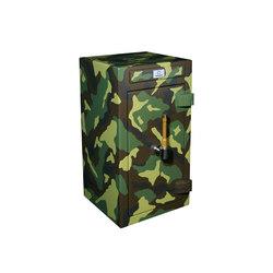 Camouflage Safe