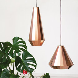 Copper Light