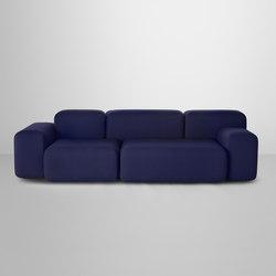 Soft Blocks Sofa