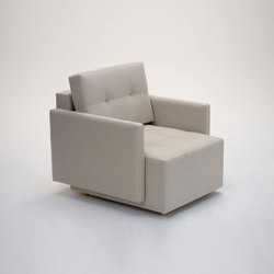 Softscape chair
