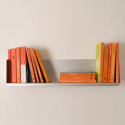 Shelf with Borders