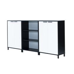 Sprinter storage