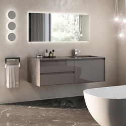 Arlex italia products collections and more architonic - Agora mobili bagno ...