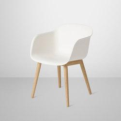 Fiber Armchairs