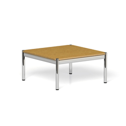 USM Haller Coffee Table Wood