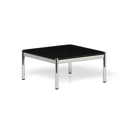 USM Haller Coffee Table Glass